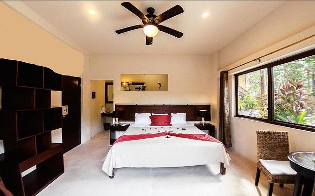 Hip Hotel Tulúm, espacios diseñados para tu descanso