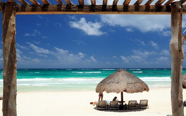 Hip Hotel Tulúm, disfruta del Caribe