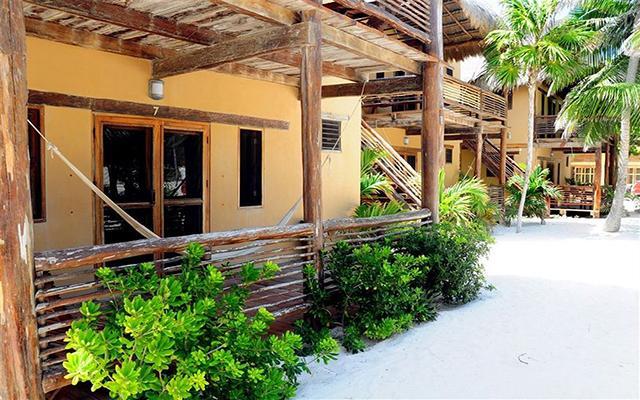 Hip Hotel Tulúm, instalaciones limpias y acogedoras