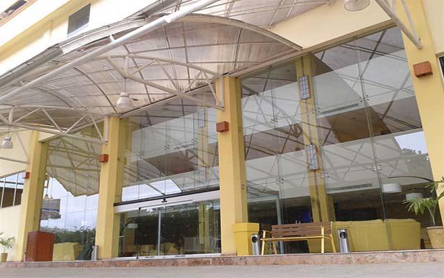 Hotel Hípico Inn en Poza Rica