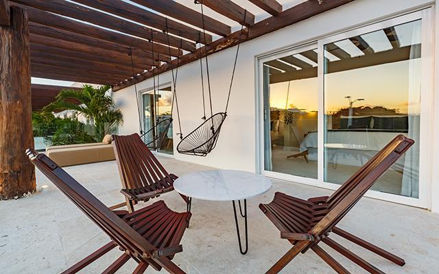 Hotel HM Playa del Carmen relájate en la comodidad de sus balcones