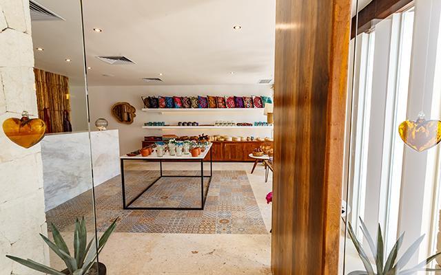 Hotel HM Playa del Carmen cuenta con una boutique