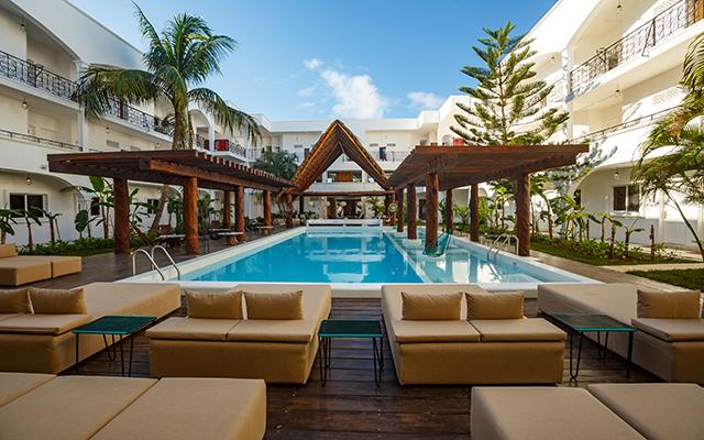 Hotel HM Playa del Carmen en Playa del Carmen