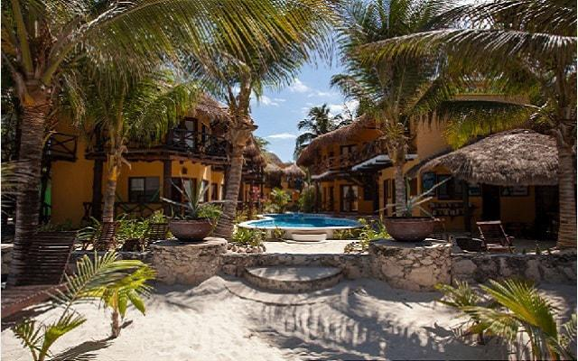 Holbox Dream Beachfront Hotel By Xperience Hotels en Holbox Isla