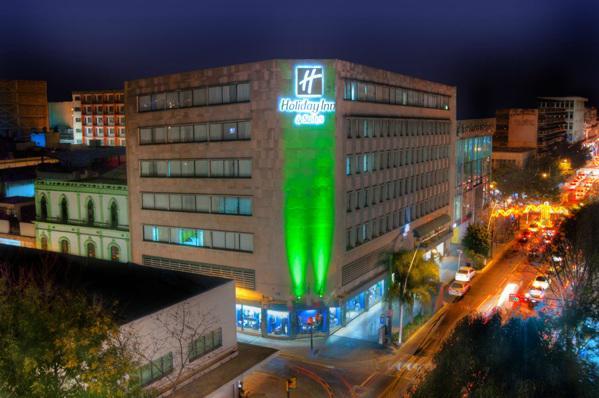 Hotel Holiday Inn Centro Historico Ofertas De Hoteles En