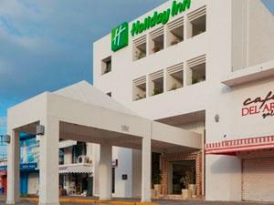 Holiday Inn Chetumal en Chetumal Ciudad