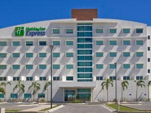Holiday Inn Express Manzanillo en Manzanillo