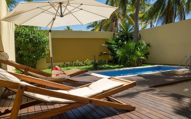Hotel Holiday Inn Resort Ixtapa All Inclusive, confort en cada sitio