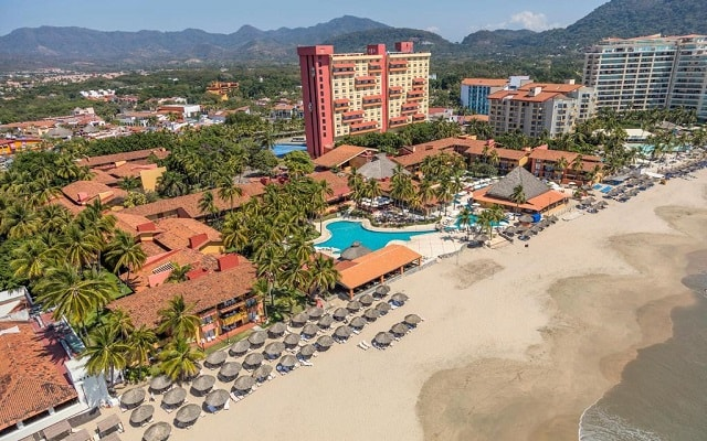 Hotel Holiday Inn Resort Ixtapa All Inclusive en Ixtapa