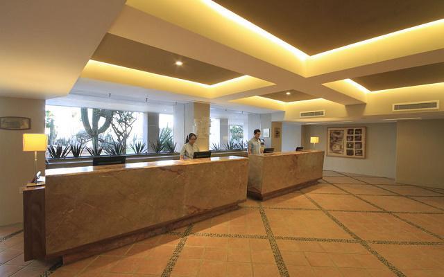 Hotel Holiday Inn Los Cabos está ubicado en San José del Cabo