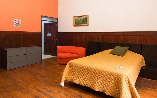 Hostal Amigo, espacios diseñados para tu descanso