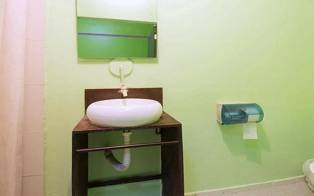 Hostel Amigo Suites, amenidades de calidad