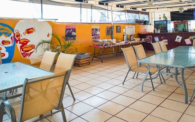 Hostel Amigo Suites, ambientes agradables para disfrutar en buena compañía