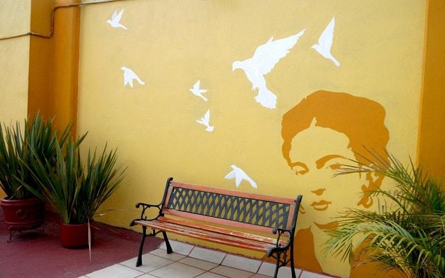 Hostel Amigo Suites, sitios que trasmiten la esencia de México