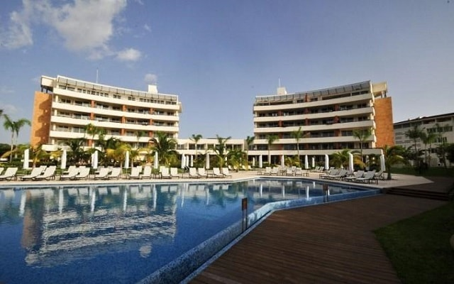 Aak-Bal Beach Condos by La Tour Hotels and Resorts, ambientes únicos