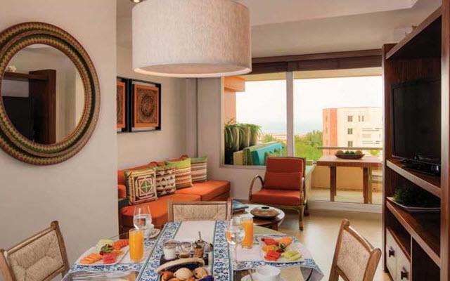 Aak-Bal Beach Condos by La Tour Hotels and Resorts, habitaciones bien equipadas