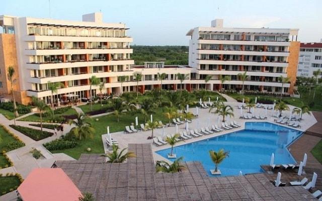 Aak-Bal Beach Condos by La Tour Hotels and Resorts, cómodas instalaciones