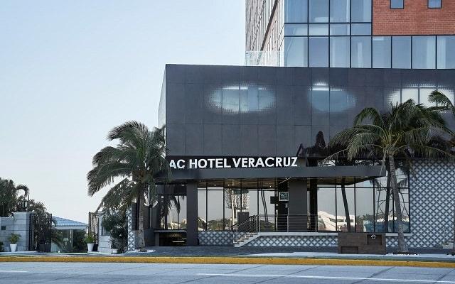 Hotel AC Veracruz By Marriott en Boca del Río