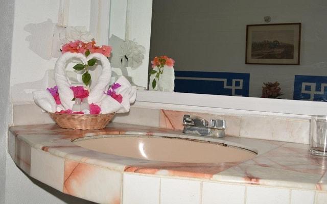 Hotel Acamar Beach, amenidades de calidad