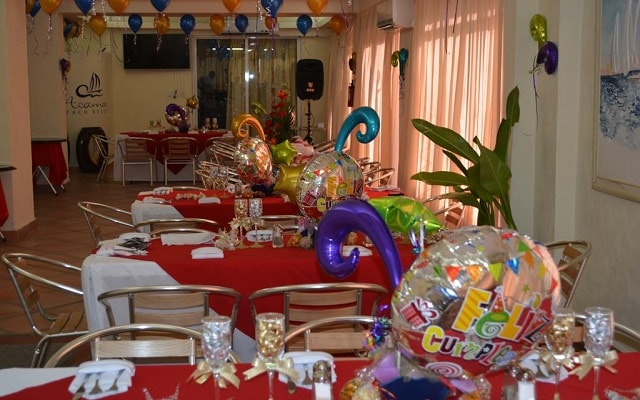 Hotel Acamar Beach, tu evento como lo imaginaste