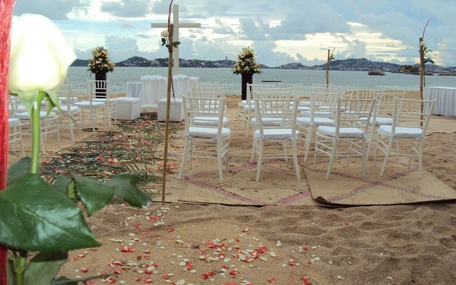 Hotel Acapulco Malibú, tu boda como la imaginaste
