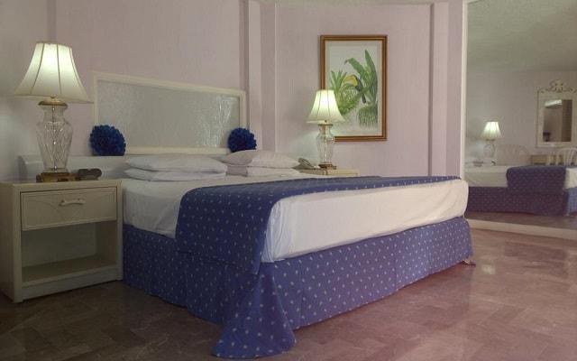 Hotel Acapulco Malibú, espacios diseñados para tu descanso