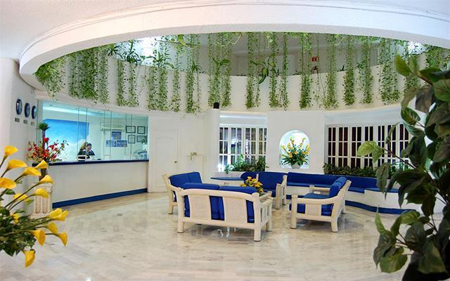 Hotel Acapulco Malibú, atención personalizada desde el inicio de tu estancia