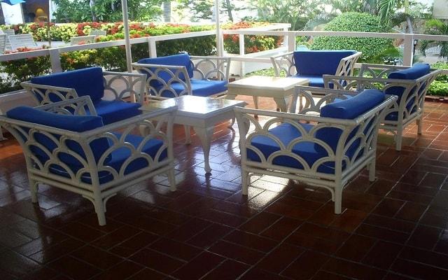 Hotel Acapulco Malibú, servicio de calidad