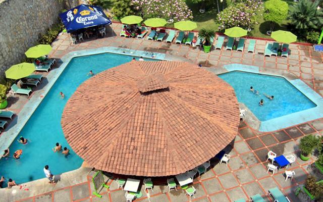 Hotel Acapulco Tortuga en Zona Dorada