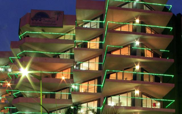 Hotel Acapulco Tortuga