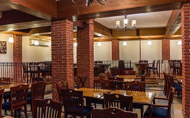 Hotel Acuario, escenario perfecto para disfrutar de los alimentos