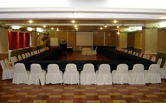 Hotel Acuario, salón para eventos