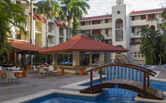 Paquete adhara hacienda cancun paquetes familiares en cancun for Paquete familiar en un hotel