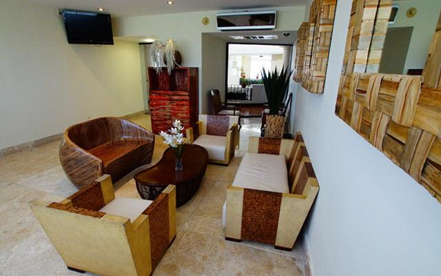 Hotel de negocios en Cancún