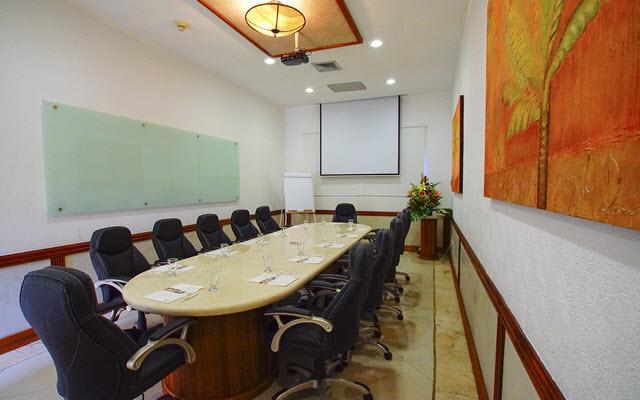 Salones para juntas o reuniones