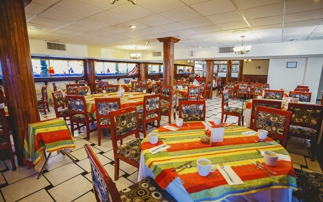 Hotel Aguamarina, escenario ideal para comenzar el día
