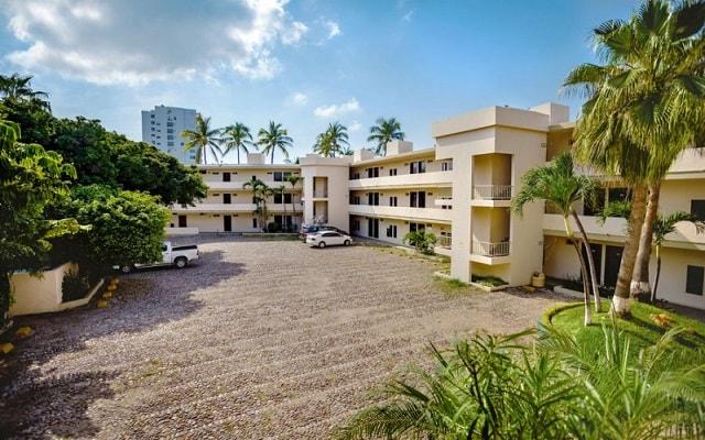 Hotel Aguamarina, servicio de calidad