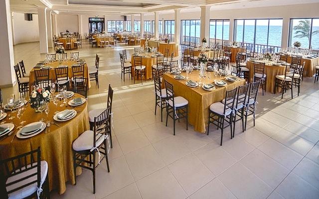 Hotel Aguamarina, tu evento como lo imaginaste