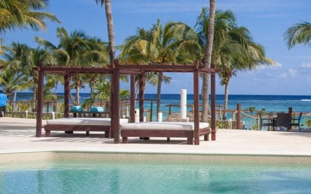 Hotel Akumal Bay Beach and Welness Resort, amenidades en cada sitio