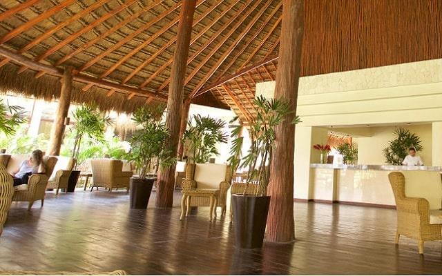 Hotel Akumal Bay Beach and Welness Resort, atención personalizada desde el inicio de tu estancia