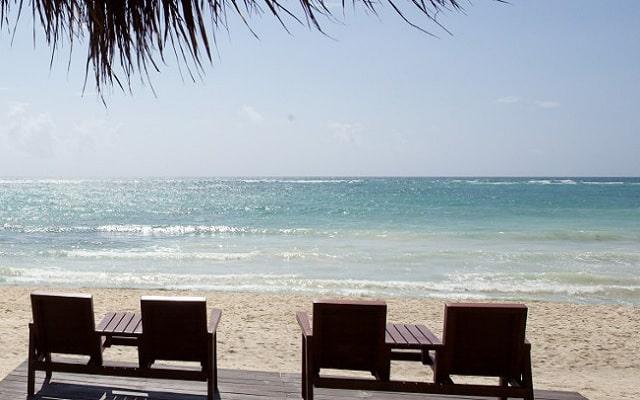 Hotel Akumal Bay Beach and Welness Resort, escenarios fascinantes