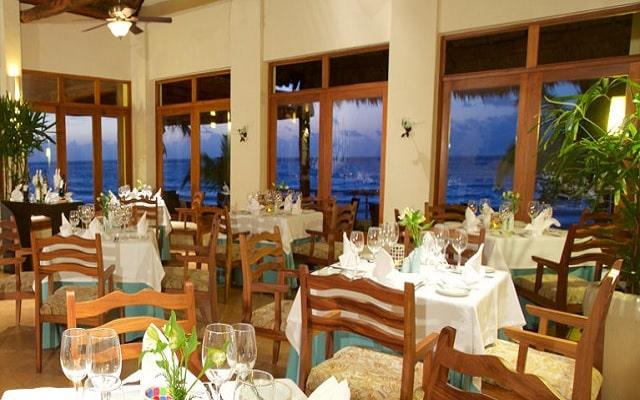 Hotel Akumal Bay Beach and Welness Resort, ambientes de lujo