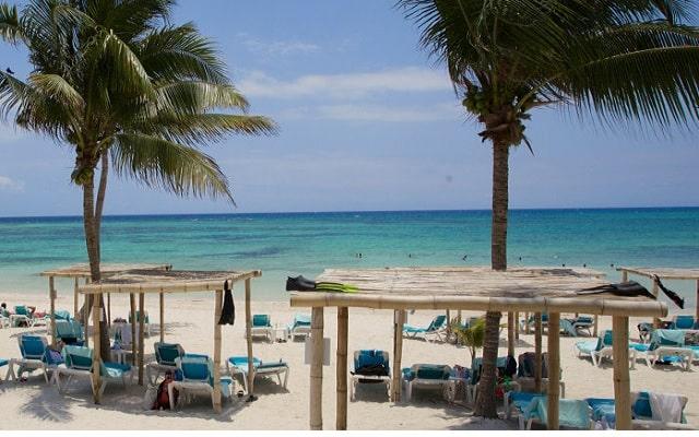 Hotel Akumal Bay Beach and Welness Resort, confort en cada sitio