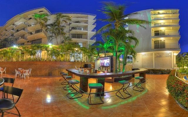 Paquete Hotel Alba Suites