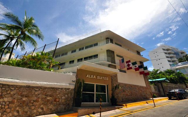 Hotel Alba Suites, buen servicio