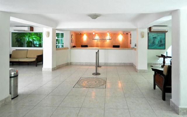 Hotel Alba Suites, atención personalizada desde el inicio de tu estancia
