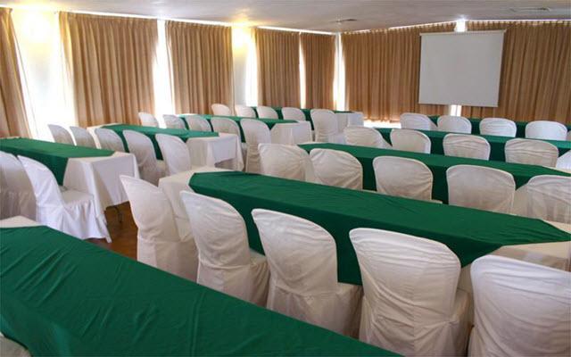 Hotel Alba Suites, salón de eventos