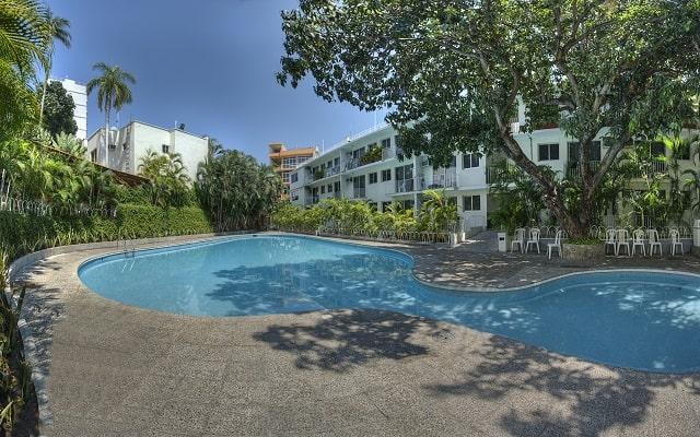Hotel Alba Suites, sitio ideal para comenzar el día