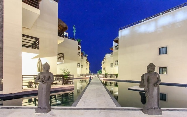Hotel Aldea Thai by Playa Moments en Playa del Carmen