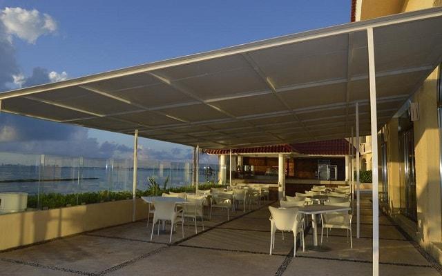Hotel All Ritmo Cancún Resort and Waterpark, confort en cada sitio